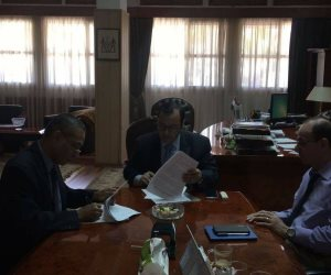 وزارة الري: تنفيذ المشروع التجريبي لإدارة الحشائش المائية بالمواقع الضحلة في بحيرات أوغندا