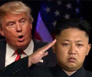 بوساطة كوريا الجنوبية.. ترامب يلتقي كيم جونج أون في مايو المقبل