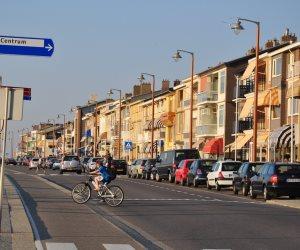 طريقة جديدة تستخدمها هولندا لفتح باب السيارة لمنع الحوادث..تعرف عليها