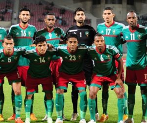 الاتحاد المغربي يعلن وفاة صاحب أول هدف فى كأس العالم