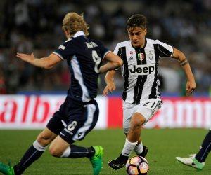 مواجهة نارية بين يوفنتوس وانتر ميلان فى قمة الدوري الإيطالي