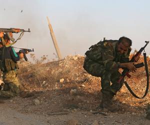 قائد بسوريا الديمقراطية: خلال ساعات سنعلن انتهاء عملية الرقة