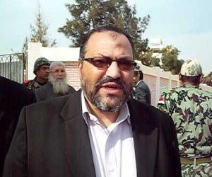 «طوبة على طوبة».. حفل زفاف إرهابي هارب يثير غضب أعضاء الإخوان