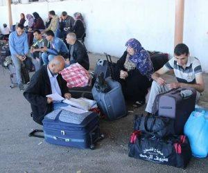 """مصر تجهض محاولة إسرائيلية لضرب المصالحة بـ""""توطين الفلسطينيين في سيناء"""""""