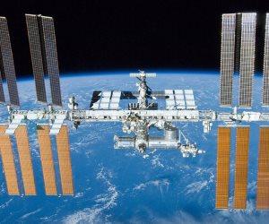 من ثقب مركبة فضاء المحطة الدولية؟.. مسئول روسي يكشف السر