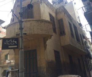 الأمن الوطني يفحص 51 شقة مفروشة و6 فنادق شعبية في الغردقة