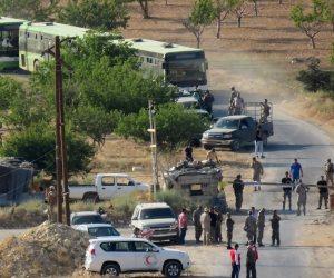 """المعارضة السورية في ختام مؤتمر الرياض: نرفض وجود """"الأسد"""" في المرحلة الانتقالية"""