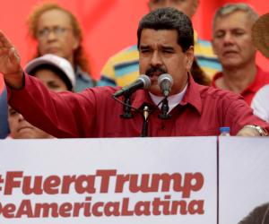 الجمعية التأسيسية فى فنزويلا تمنح نفسها سلطات تشريعية