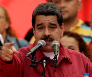 الجمعية التأسيسية بفنزويلا ستعرض الدستور الجديد على الاستفتاء