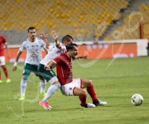 برزنتيشن تنفي تأجيل موعد مباراة السوبر بين الأهلي والمصري