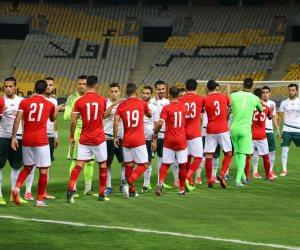 محافظ بورسعيد يعد لاعبي المصري بمكافأة حال الفوز على الأهلي في السوبر