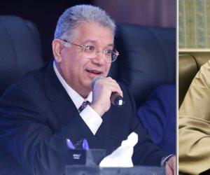 جمال شيحة vs رائف تمراز.. الثاني بطل فضيحة الفطير المشلتت