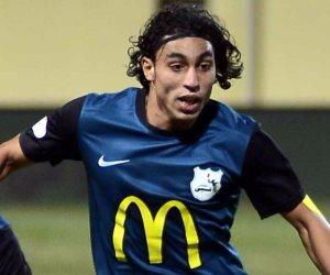 النجم الساحلي يواصل إنتصاراته بالدوري التونسي في غياب عمرو مرعي