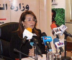 غدا.. التضامن تسلم الطالبة آية مسعود سيارة مجهزة طبيا