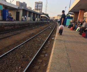 9 إبريل.. السكك الحديدية تطلق قطار المفاجآت احتفالا بشم النسيم