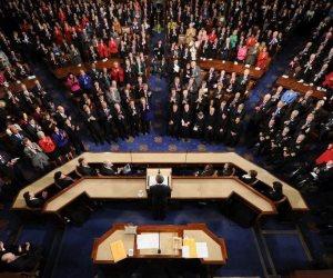 كيف تأثر الاقتصاد العالمى بنتائج انتخابات الكونجرس الأمريكى؟