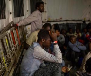 إحباط محاولة  لـ43 شخصا للهجرة غير شرعية بـ تونس