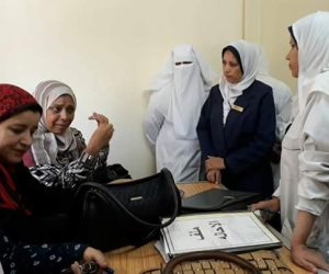 «تدريب الممرضات على طب الأسرة».. حملة لوزارة الصحة