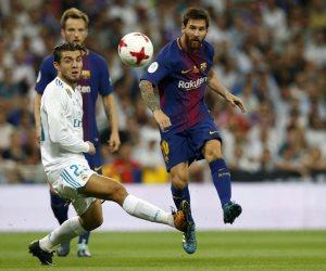 كلاسيكو الارض.. برشلونة يواصل إهدار الفرص أمام ريال مدريد (فيديو)