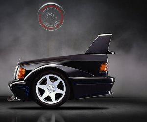 مصمم فرنسى يعرض أفضل رفارف السيارات بصورة جذابة (صور)
