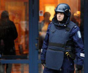 شرطة فنلندا تطلق سراح مشتبه به ثالث فى حادث الطعن