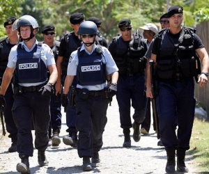 الشرطة الفنلندية تعتقل 4 أشخاص مغربيين للاشتباه بهم في حادث الطعن