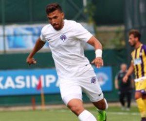 تريزيجيه يلعب أساسيا في مواجهة جينتشلر بيرليجى بالدوري التركي