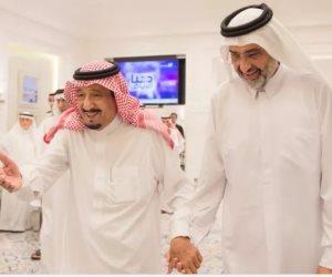 بعد نجاح وساطة عبد الله آل ثان.. السعودية تخصص7 رحلات للحجاج القطريين