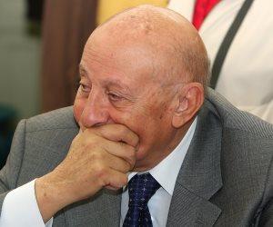 اليوم.. محمد فايق يدلي بصوته الانتخابي بمصر الجديدة