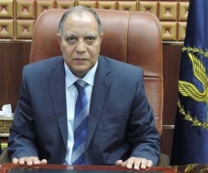 القبض على تاجر مخدرات بحوزته ترامادول وحشيش وسلاح ناري في كفر الشيخ