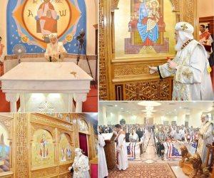 """المجمع المقدس يناقش """"معمودية الكاثوليك"""" ضمن جلسته السنوية اليوم"""