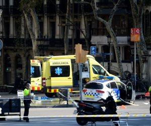 التعرف على هوية جثث 3 مغربيين يُشتبه في ارتكابهم الاعتداءات بإسبانيا