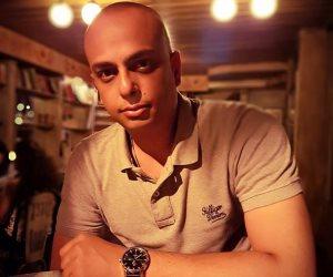 أحمد مراد يوقع رواية «أرض الإله» في مكتبة ألف الإسماعيلية.. الليلة