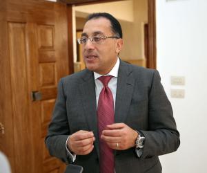 وزير الإسكان: جار استكمال المرحلة الثانية لتطهير وتعميق بوغاز وبحيرة البرلس بكفر الشيخ