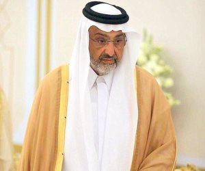 بلومبرج: عبدالله آل ثاني مرحب به بين القطريين والخليج