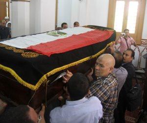 عزاء الدكتور رفعت السعيد في مسجد عمر مكرم بميدان التحرير.. غدا