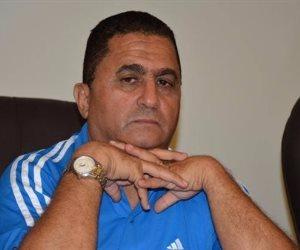 نائب رئيس لجة الحكام: نثق في إدارة محمد فاروق لنهائي الكأس