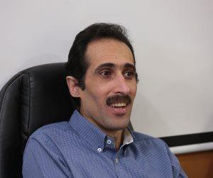 مجدى الجلاد لـ «صوت الأمة»: أنا في ميدان الحصري.. ومن أشاع وجودي بقطر شخص «جاهل»
