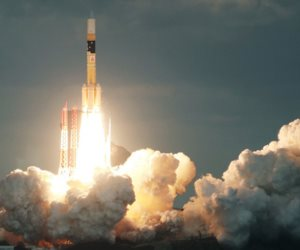 اليابان تطلق قمرها الصناعى الثالث لتحسين خدمة GPS