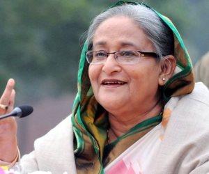 الحكم بالإعدام على عشرة أشخاص بتهمة محاولة اغتيال رئيسة الوزراء البنجلاديشية