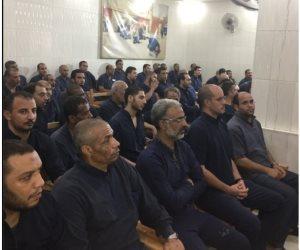 قطاع السجون يمنح جميع النزلاء زيارتين استثنائيتين بمناسبة عيد تحرير سيناء