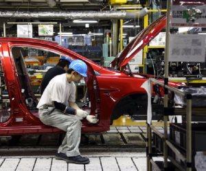 10 معلومات عن قرار تجديد نسب التصنيع المحلى في صناعة السيارات