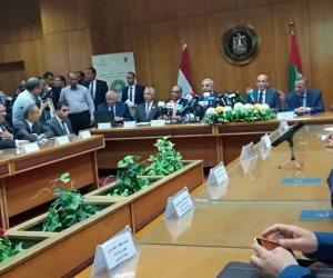 وزيرا الزراعة والتجارة يعلنان عن تنظيم المهرجان الثالث للتمور في سيوة نوفمبر المقبل