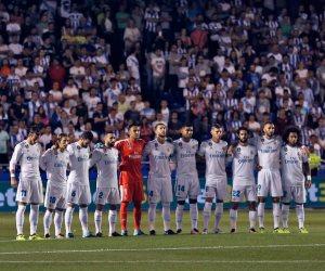 ريال مدريد الملك الأوحد في العالم (تقرير)