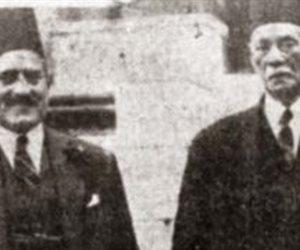 مئوية عيد الجهاد الوطني.. قصة يوم لقاء سعد زغلول بالمعتمد البريطاني وتشكيل الوفد المصري