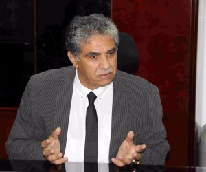 وزير البيئة: مصر بريئة من التغيرات المناخية والدول الصناعية هي المسئول الأول