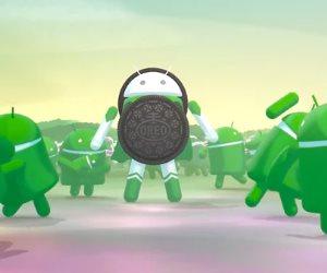 بعد إطلاق نظام Android 8.0 Oreo..تعرف علي الموبايلات التى تحصل علي النظام الجديد