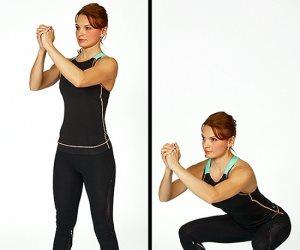وفر فلوس الجيم وتعرف على 4 تمارين رياضية منزلية تساعدك على تقوية العضلات