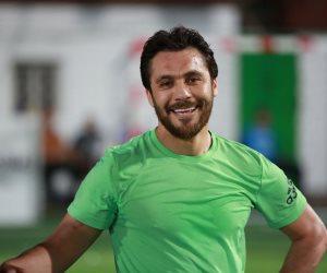 تركي آل الشيخ والهريفي يدعوان العميد للمشاركة في مباراة فالنسيا