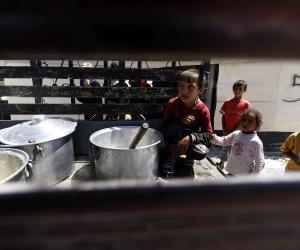 """""""ما فيش لاجئ مصري"""".. القاهرة قبلة """"التائهين"""" (ملف)"""